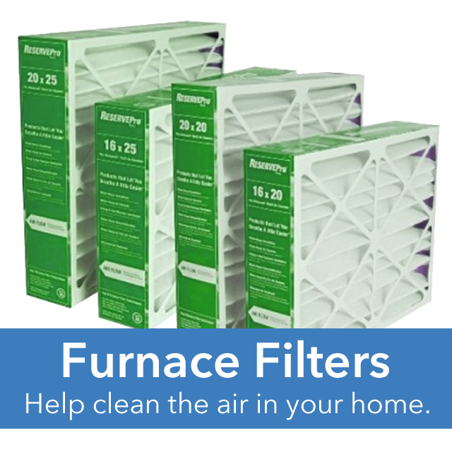 Furnace Air Filters