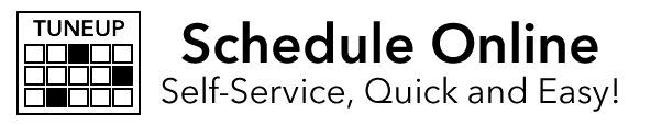 Schedule your Gas Furnace or Gas Boiler Tune-Up ONLINE, Click Here